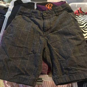 Micros Chino shorts